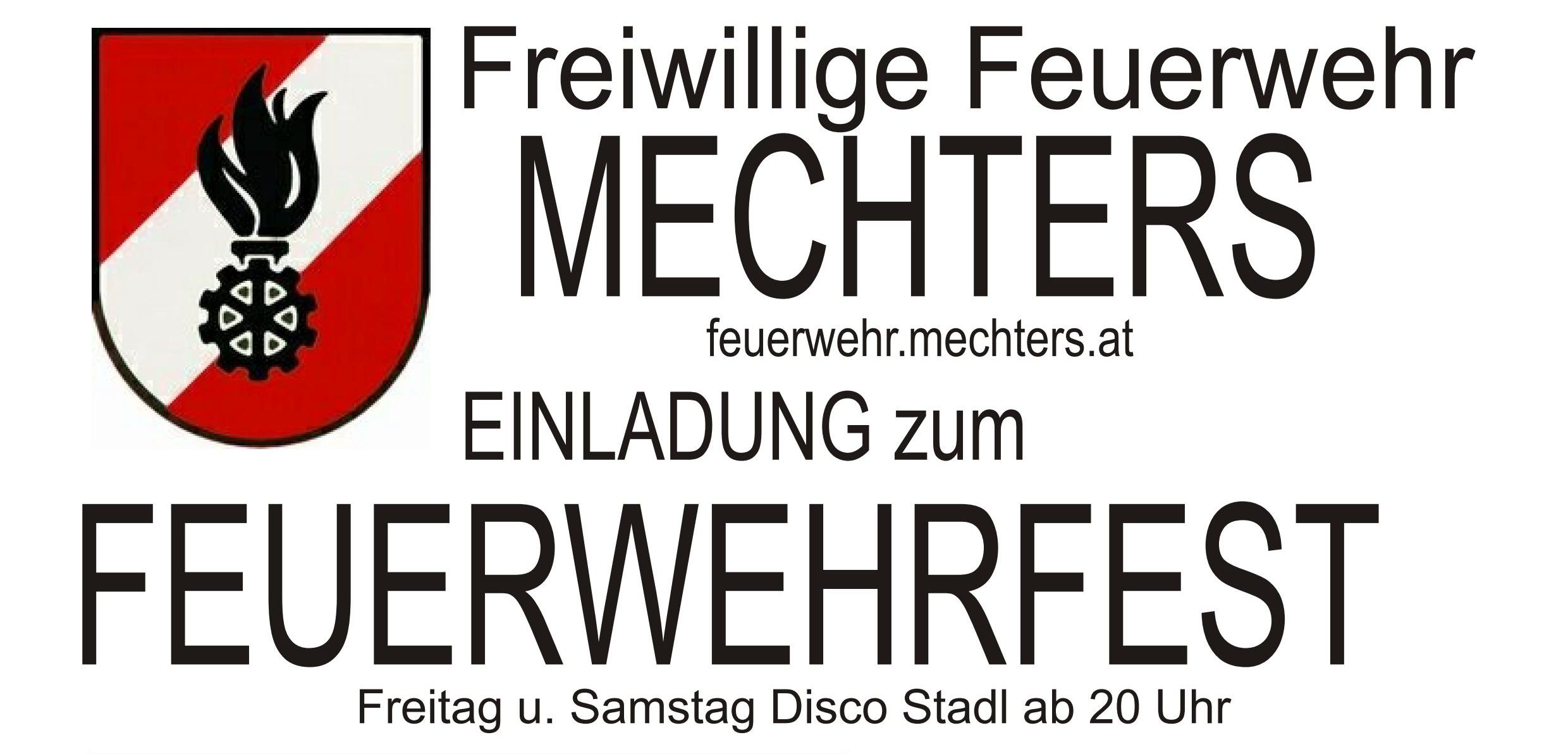 FF Fest Mechters 2019